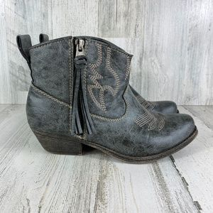 BIG BUDDHA  BB Wylan Ankle Boot